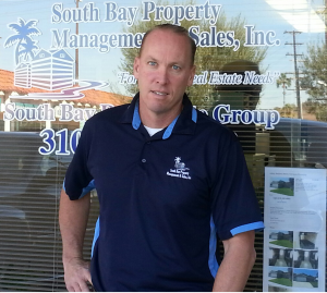Tim Kelley - Redondo Beach Property Management